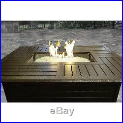 Az Patio Heaters Outdoor Square Fireplace Fire Pit